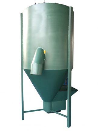 Vertikálna výrobňa kŕmnych zmesí